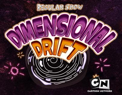 Web Game Cartoon Network - Game design - Art director