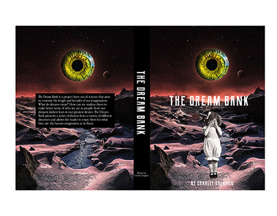 The Dream Bank Book Design