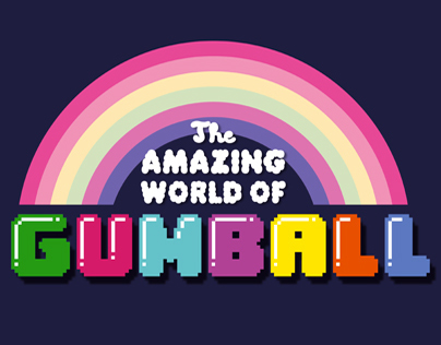 The Amazing World of Gumball-character design-season 3