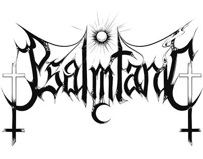 Various (Band logos, 2018)