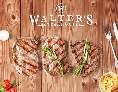 WALTER'S STEAKHOUSE