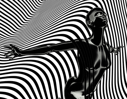 atmos, album cover