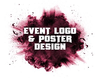 Event Artwork & Poster Design