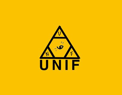Unif Website