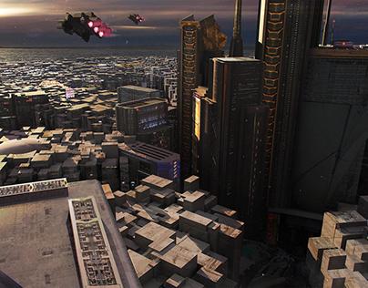 Artifice Phase VII : Mechanics : Dawn