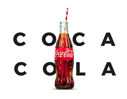 cocacola - interaction -