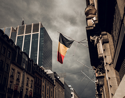 My short trip to brussels.