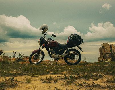 MotoTrippin - Estrada Real-MG