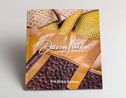 Catálogo de bolsas - Dona Sinhá