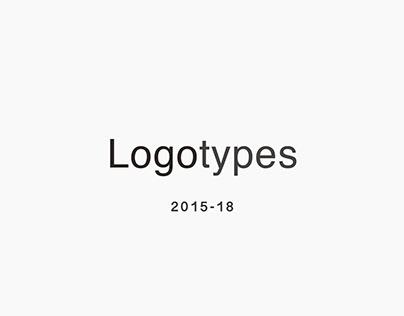 標準字|Logotype 2015-17