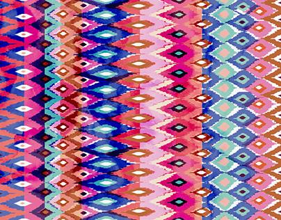 LYLOVE STUDIO NY // Textile Design