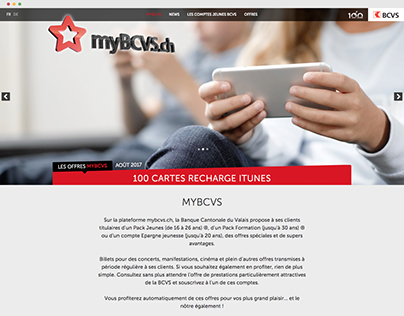 MyBcvs