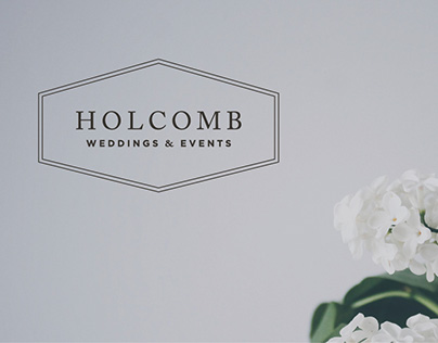 Holcomb Weddings & Events