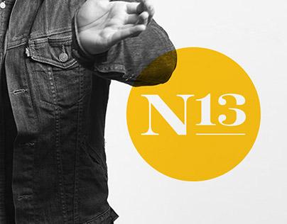Noise 13 Rebrand