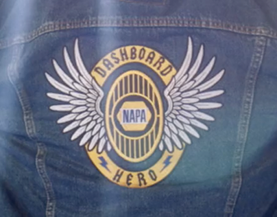 NAPA Dashboard Hero