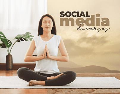 Social Media | Diversos 3
