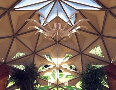 """""""Arbor"""" [speed rendering] Project: Selvagen (Brazil)"""