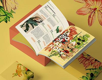 Divinidades de la Flora | Encyclopedia