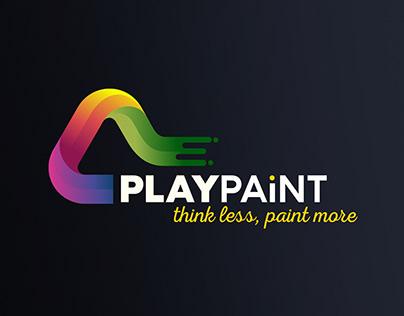 Branding for Playpaint