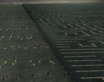 Fox Sports - Maze
