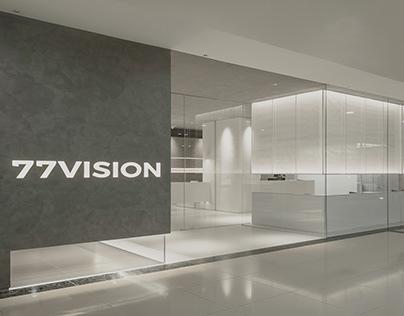 Photo Studio's Sales Centre   Interior design