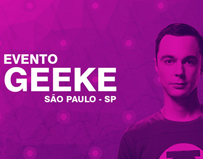 Evento Geek - E-mail Marketing