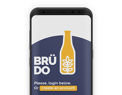 Beer Festival App