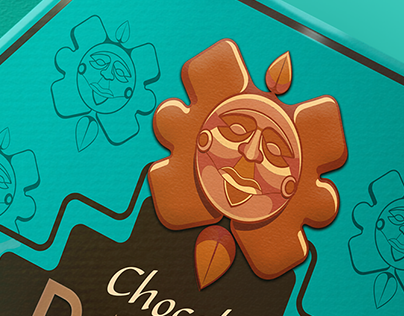 PAITITÍ - Chocolate Identity