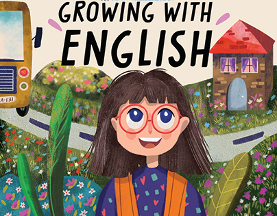 Growing with English