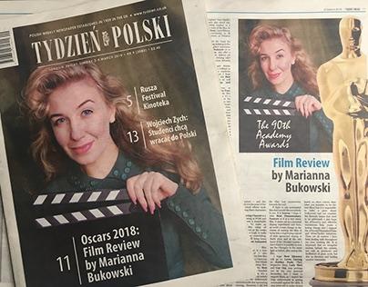 Tydzien Polski COVER March 2018