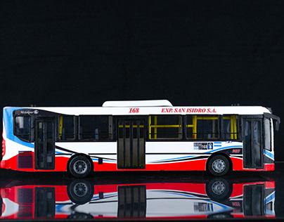 Bus 186