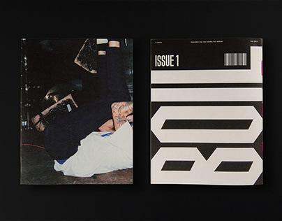 BOIL magazine