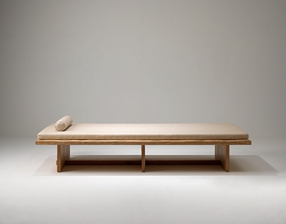 Blank Daybed for munito