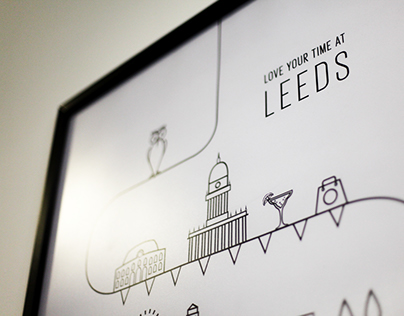 Leeds Iconography