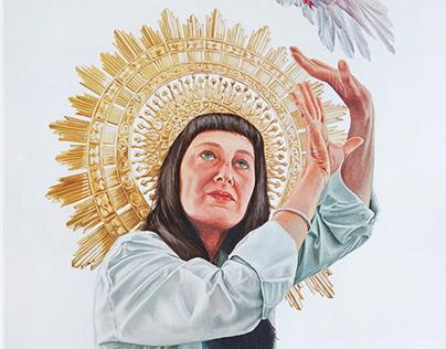 """María de la """"O"""""""