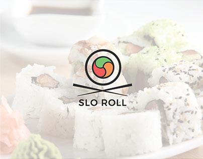 Slo Roll - Rebrand Identity