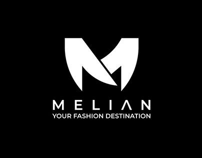 MELIAN LOGO DESIGN & BRANDING