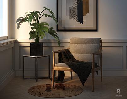 Scandinavian Studio