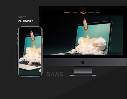 UX/UI concept