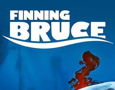 Finning Bruce / Kill the Fin Trade Submission