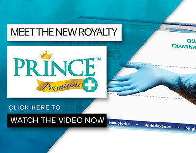 Prince Premium+ Gloves Commercial