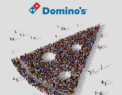 The First Statement-Pizza | Domino's