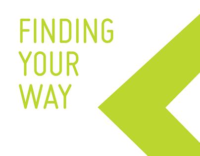 Finding Your Way: Concordia University Wayfinding