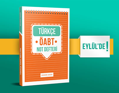 Kitap Kapak Tasarımı  / Book Cover Design