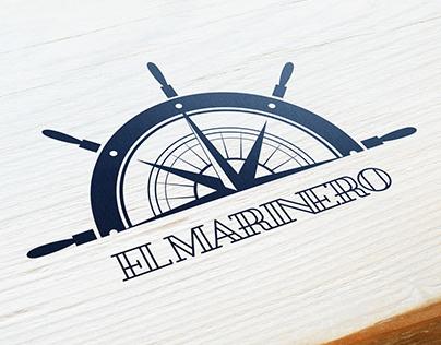 El Marinero | Logotype Design