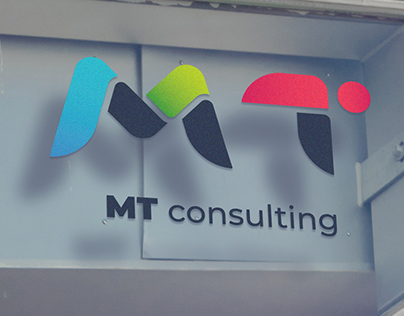 MT consulting Brand Image