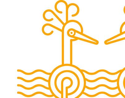 DEM :: Diseño de Logotipo