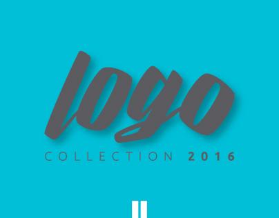 LOGO COLLECTION // 2016