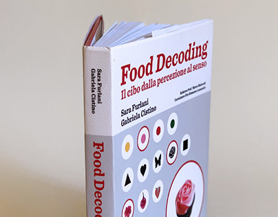 Food Decoding - Food from Perception to Sense