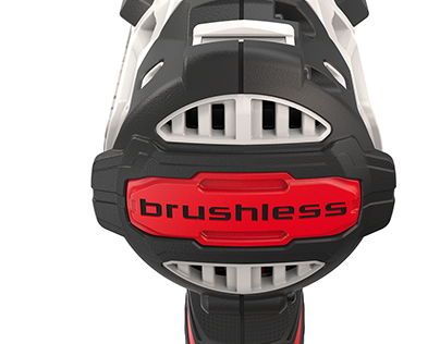 Porter Cable Brushless